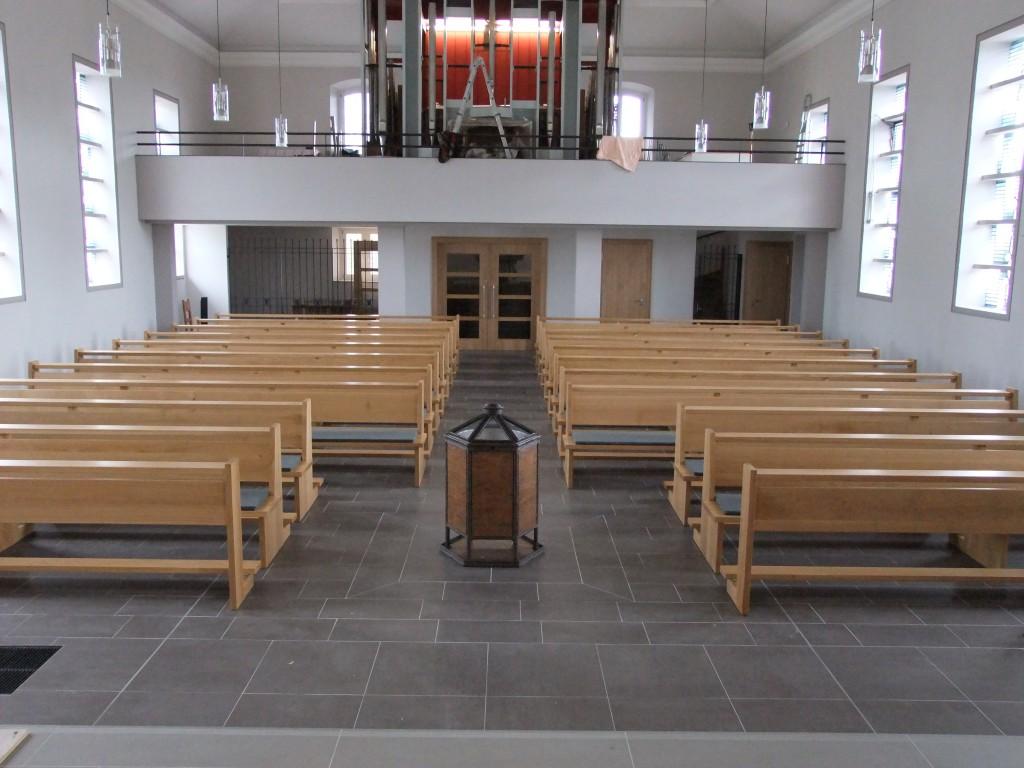Kirche Enger