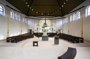 Kirche Herdringen